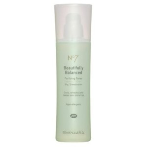 Boots-No7-Beautifully-Balanced-Purify-Toner